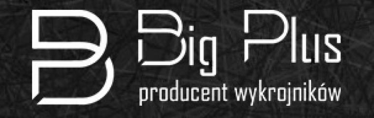 Big Plus - producent wykrojników introligatorskich