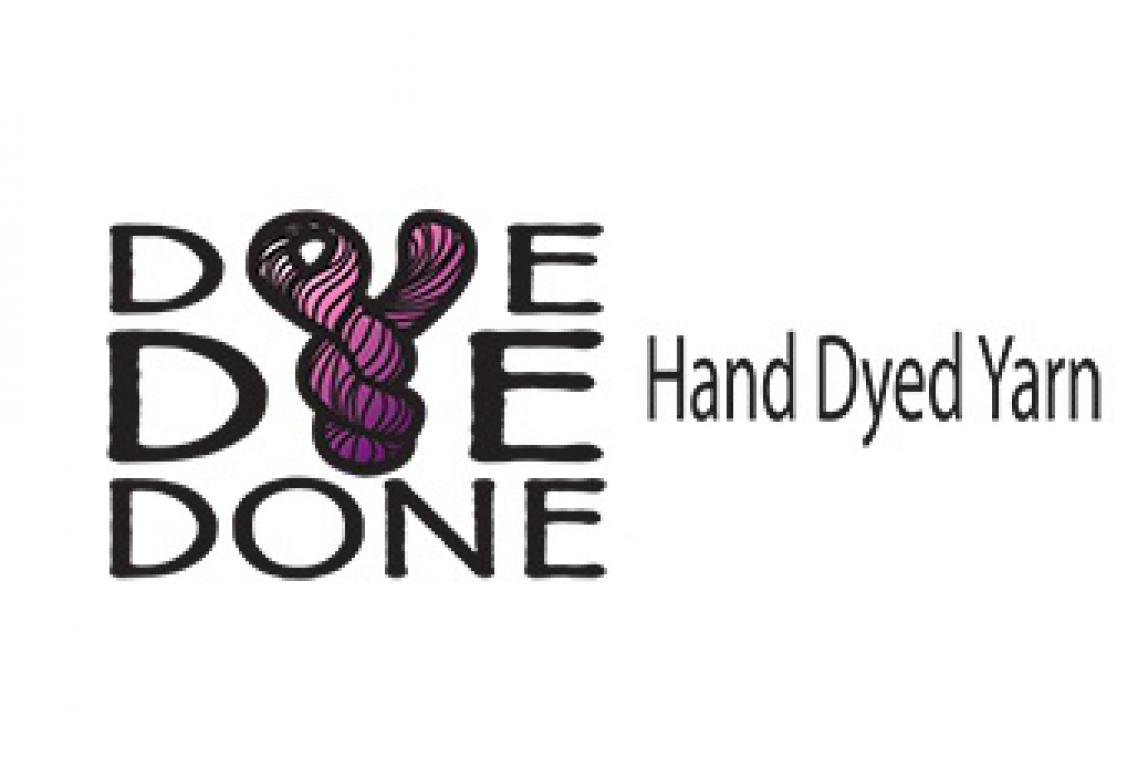 Dyedyedone.com - sklep z włóczkami