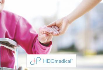 HDOmedical zatrudni Opiekunkę, Opiekuna Mülheim