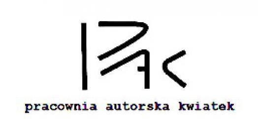 Pracownia Autorska Kwiatek.pl - PAKi ozdobne