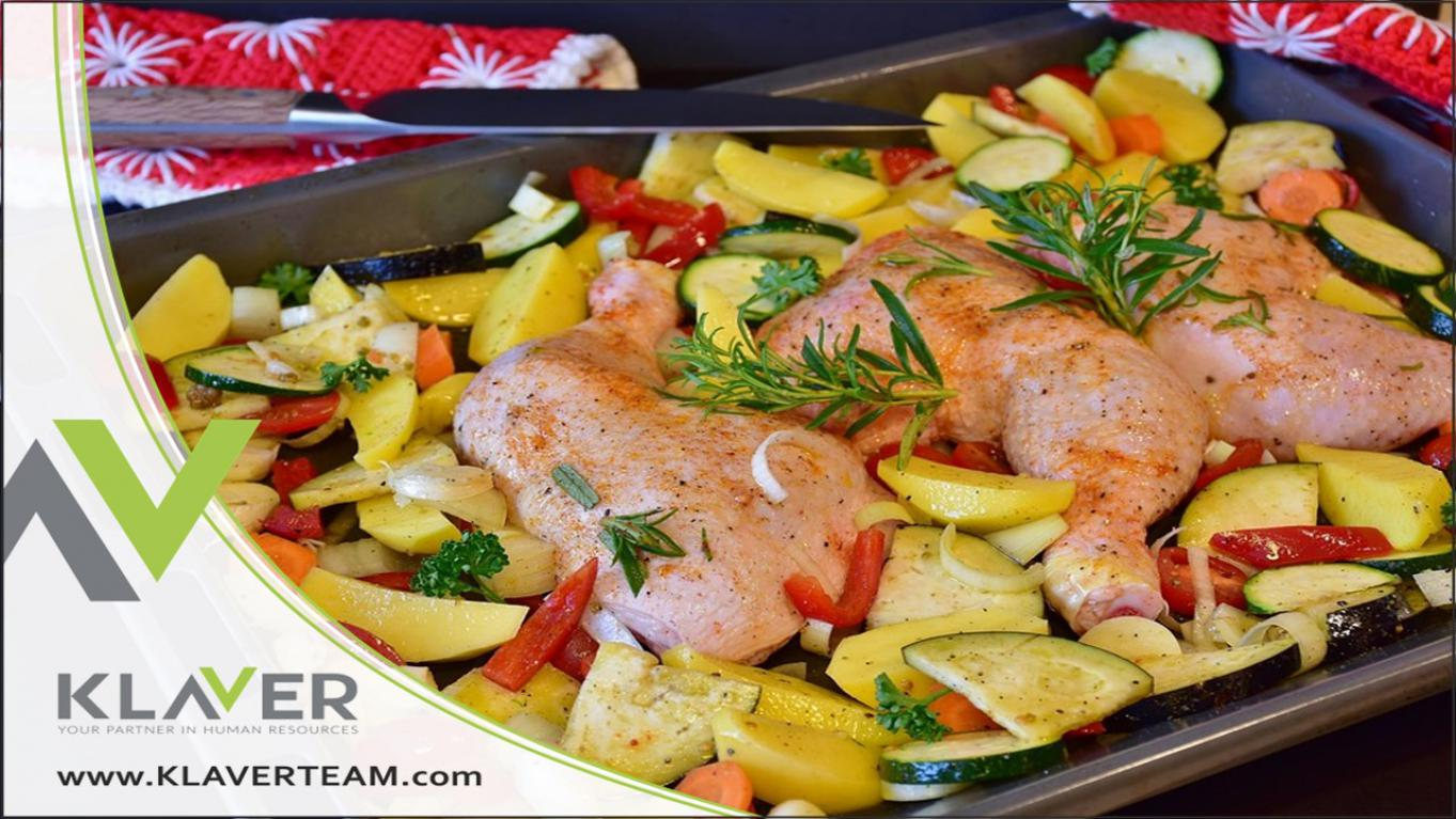 Sortowanie mięsa drobiowego praca dla par od zaraz