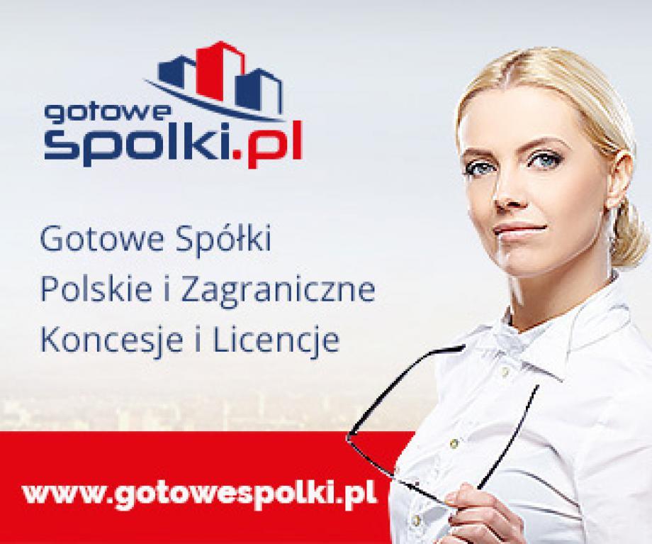 Sprzedaż licencje na spedycje i transport